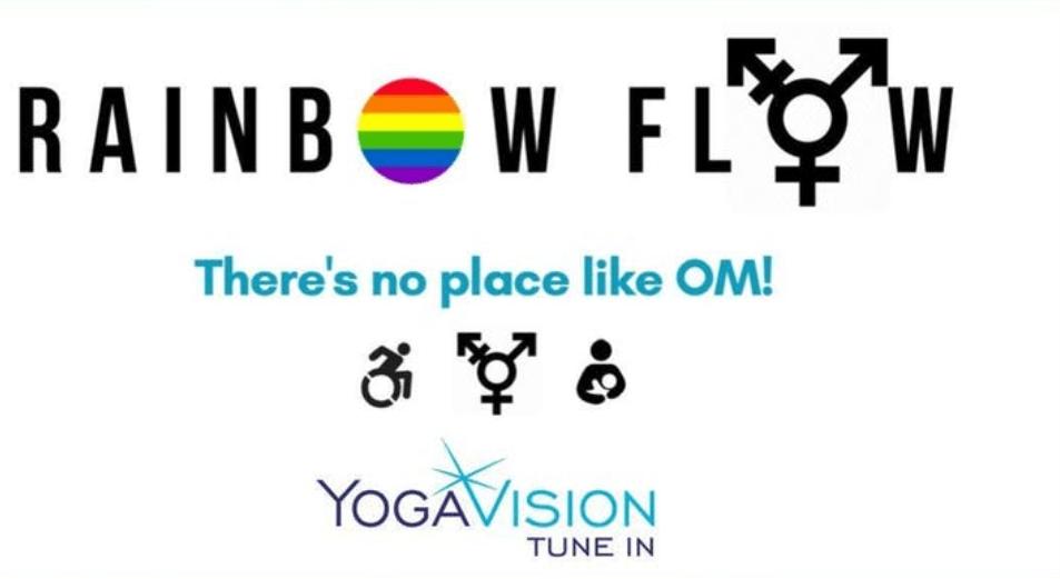 RainbowFlow Event